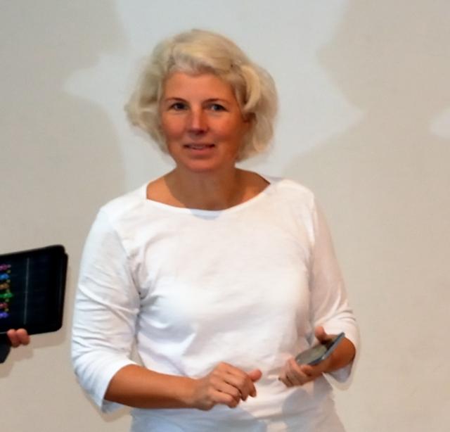 Elke Bojarski